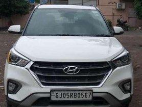 2018 Hyundai Creta 1.6 SX MT for sale