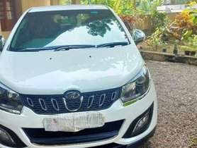 2018 Mahindra Marazzo M8 AT for sale at low price