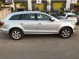 Used Audi Q7, 2013, Diesel AT for sale