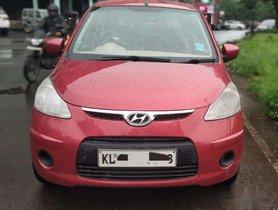 2009 Hyundai i10 Sportz 1.2 MT for sale