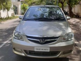 2006 Honda City ZX GXi MT for sale at low price