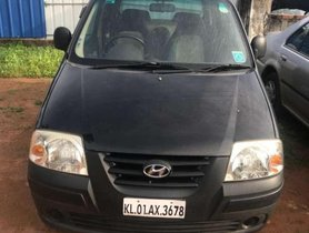 Used Hyundai Santro Xing GL MT for sale at low price