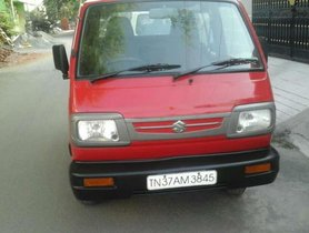 Maruti Suzuki Omni LPG BS-III, 2005, Petrol MT for sale