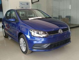 Volkswagen Ameo Mpi Comfortline, 2019, Petrol MT for sale
