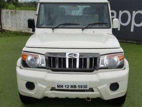 Used Mahindra Bolero ZLX 2015 MT for sale