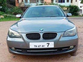 BMW 5 Series 530d M Sport, 2009, Diesel AT for sale