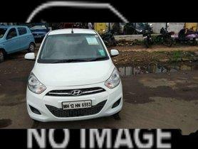 Used 2012 Hyundai i10 MT for sale