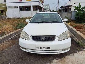 2005 Toyota Corolla H3 MT for sale at low price