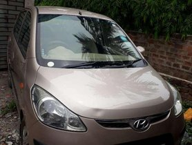 Hyundai i10 1.2 Kappa Magna, 2010, Petrol MT for sale
