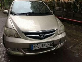 Used Honda City ZX VTEC 2008 MT for sale