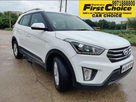 Used 2015 Hyundai Creta AT for sale