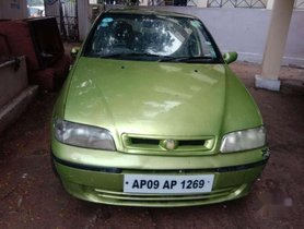 Used Fiat Palio, 2002, Petrol MT for sale