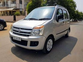 Maruti Suzuki Wagon R LXI, 2009, Petrol MT for sale