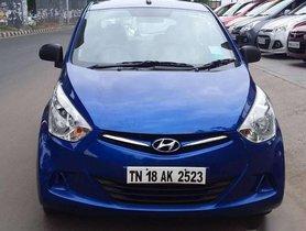 Used Hyundai Eon, 2017, Petrol MT for sale