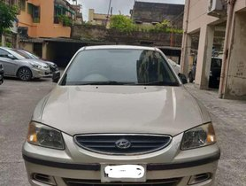 Used 2005 Hyundai Accent GLE MT for sale