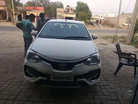 Used Toyota Etios VXD MT for sale at low price