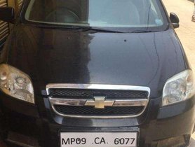 Used Chevrolet Aveo MT for sale at low price