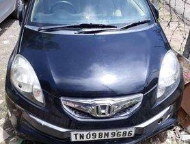 Honda Brio S MT, 2012, Diesel for sale