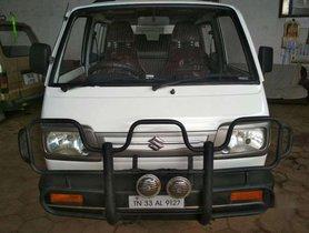Maruti Suzuki Omni, 2008, LPG MT for sale