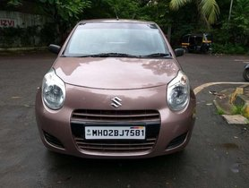 Used Maruti Suzuki A Star MT for sale at low price