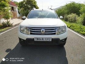 Used Renault Duster 110 PS RXL, 2013, Diesel MT for sale