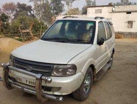 Used Tata Safari MT for sale at low price