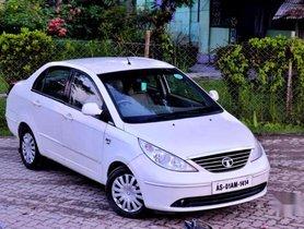 Tata Manza, 2011, Diesel MT for sale