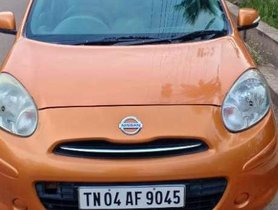 Used Nissan Micra Diesel MT for sale at low price