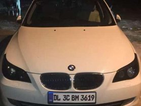 Used BMW 5 Series 2009 AT for sale at low price