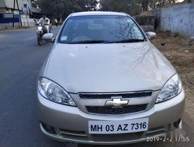 Used Chevrolet Optra Magnum 2011 MT for sale