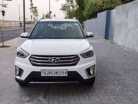 Hyundai Creta 1.6 SX Plus Auto, 2015, Diesel MT for sale