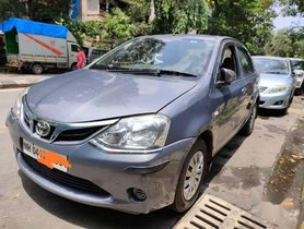 Used Toyota Etios GD 2016 MT for sale
