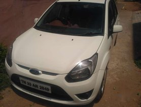 Used 2010 Ford Figo MT for sale