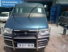 Used Maruti Suzuki Eeco 5 STR WITH A/C+HTR, 2011, Petrol MT for sale