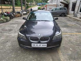 Used BMW 5 Series AT for sale