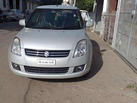 Maruti Suzuki Swift Dzire VDI, 2011, Diesel MT for sale