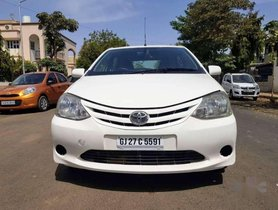 Toyota Etios G, 2012, Diesel MT for sale