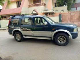 Used 2004 Ford Endeavour MT for sale
