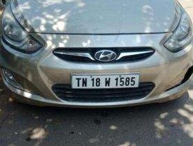 Used Hyundai Verna 2012 MT for sale