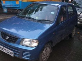Used 2006 Maruti Suzuki Alto MT for sale