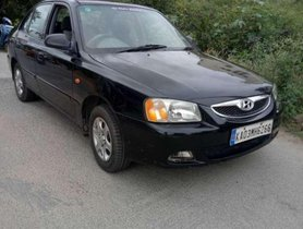 Used Hyundai Accent GLE MT for sale