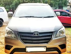 Used 2016 Toyota Innova MT for sale