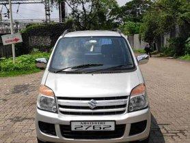 Maruti Suzuki Wagon R LXi BS-III, 2007, Petrol MT for sale
