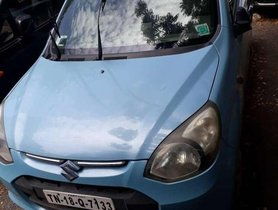 Maruti Suzuki Alto 800 Lxi, 2013, Petrol MT for sale