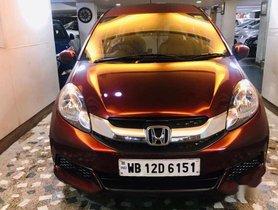 Honda Mobilio 2016 MT for sale