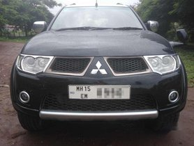 Used Mitsubishi Pajero Sport MT for sale at low price