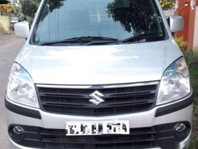 Maruti Suzuki Wagon R 2011 VXI MT for sale
