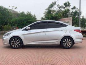 Hyundai Verna Fluidic 1.6 CRDi EX, 2011, Diesel MT for sale