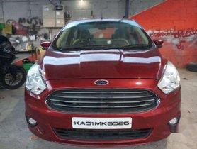 Used 2017 Ford Figo Aspire MT for sale