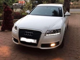 Audi A6 2.7 TDI 2011 AT for sale